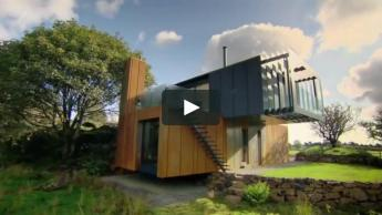 Grand Designs Shipping Container House Vimeo
