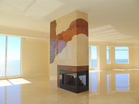 Granite Living Room Floor Aprar