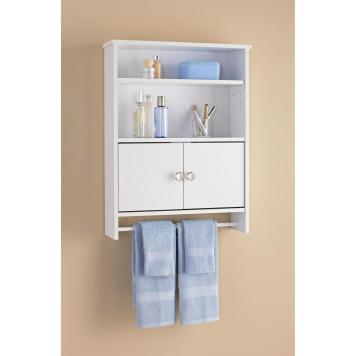 Great Bathroom Wall Cabinet Choices Ward Log Homes