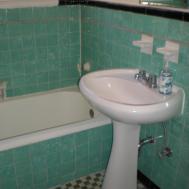 Great Ideas Art Nouveau Bathroom Tiles