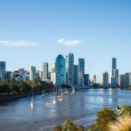 Greatest These Love Brisbane City Beautiful
