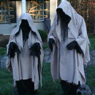 Grim Hollow Haunt Our Ghost Costumes