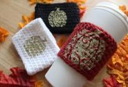 Groopdealz Glam Pumpkin Crochet Cozy Colors