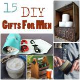 Groovy Men Sample Diy Gifts Idas Cable Gagdet