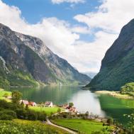 Guide Bergen Norway Travel