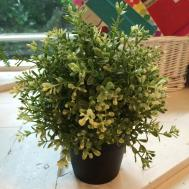 Hacking Fejka Potted Plant Fit Vintage
