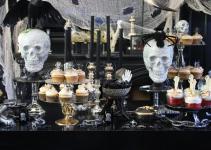 Halloween Dessert Table Party Ideas Popsugar