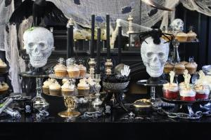 Halloween Dessert Table Party Ideas Popsugar