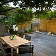 Hampstead Garden Design Mylandscapes Designers London