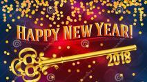 Happy New Year 2018 Wishes Whatsapp Status Video Song