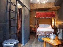 Harry Potter Themed Hotel London Business Insider