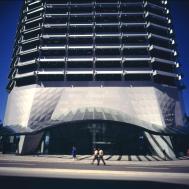 Harry Seidler Associates Riverside Centre