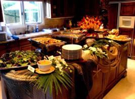 Hawaiian Table Interesting