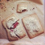 Healthy Homemade Pop Tarts Desserts Benefits