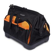 Heavy Duty Tools Bag Builders Diy Multi Pocket Durable