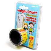 Height Chart Fridge Magnet
