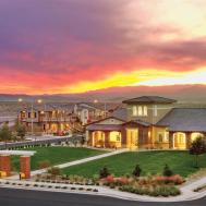 Henderson New Homes Master Planned Community Toll