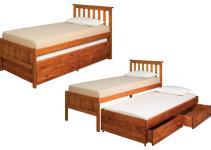 Hideaway Bed Sleep