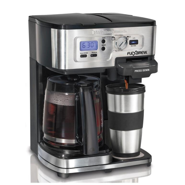 High End Coffee Makers Goenoeng