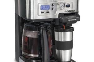 High End Coffee Makers Goenoeng