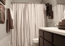 High End Shower Curtains Home Design Ideas