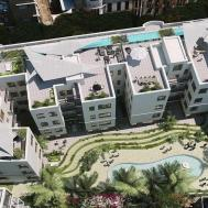 Historic Apartment Ecological Garden Views Tel