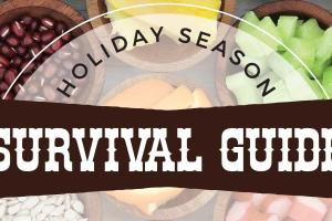 Holiday Season Survival Guide Nutritionist Jenn Lowenfish