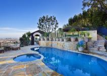 Hollywood Hills Villa Los Angeles Usa Booking