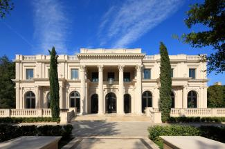 Holmby Hills Beverly Affluent Blacks Dallas