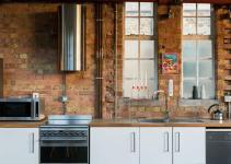 Home Atop London Shoe Factory Lists 900k Spaces