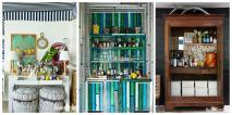 Home Bar Design Ideas Furniture Bars
