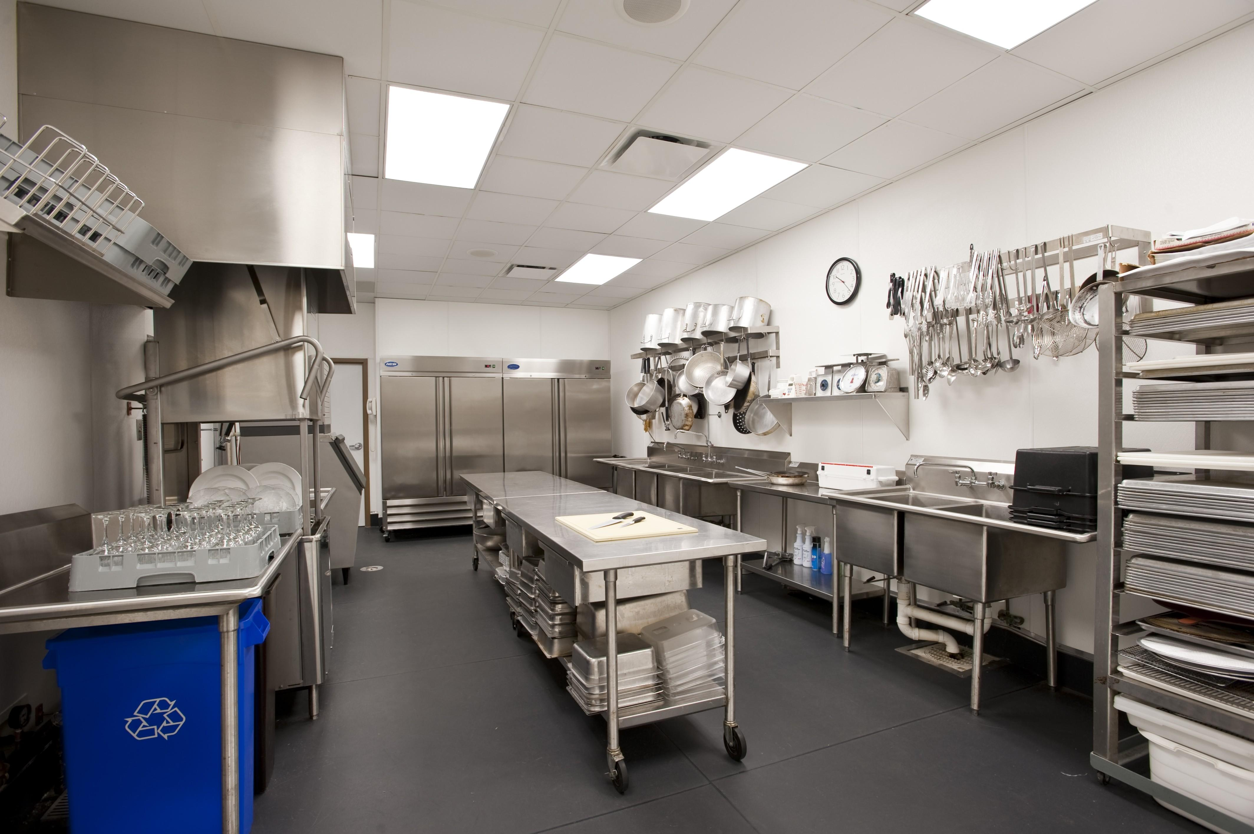home decor commercial kitchen lighting