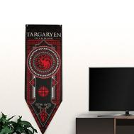 Home Decor Game Thrones Tournament Banners Set 3pk