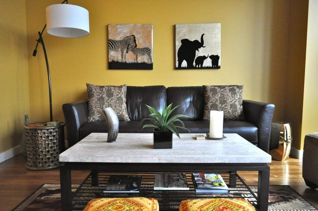 39 Spectacular African Inspired Interior Design Ideas That Will Fascinate You For Sure Diverse Designs Decoratorist