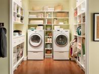 Home Design Amazing Small Laundry Room Organization