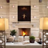 Home Design Beautiful Mantel Decor Ideas Modern