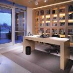 Home Office Design Tips Spark Creative Energy Orange
