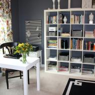 Home Office Guest Room Combo Ideas Living Interior