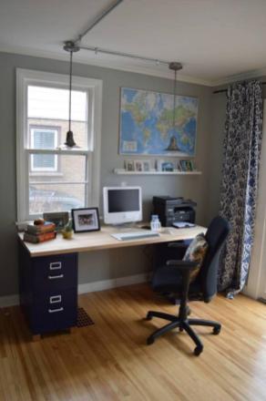 Home Office Lighting Fixtures Light Design Ideas