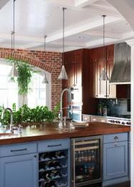 Home Renovation Washington Unveils Unique Design Details