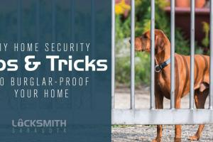 Home Security Archives Locksmith Sarasota