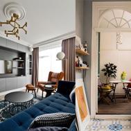 Home Tendencies Interior Design Trends 2018