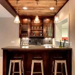 Brain Blowing Home Bar Design Ideas That Exudes With Elegance In 2020 In Pictures Decoratorist