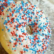 Homemade Baked Donuts Wonkywonderful
