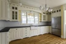 Homes Yellow Kitchens Worth 400 More Money