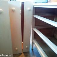 Hometalk Old Dresser Turned Bathroom Vanity