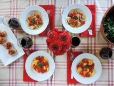 Hostess Mostest Hosting Stress Italian