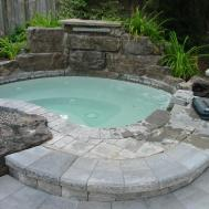 Hot Tubs Portable Spas Tub Real Luxury