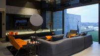 House Boz Nico Van Der Meulen Architects Contemporary