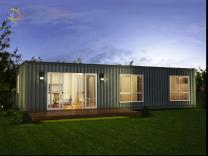 House Container Affordable Design